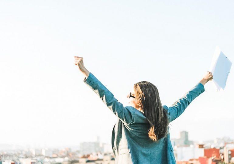Business Woman de Succes- cât de mult contează BRANDUL TĂU PERSONAL?