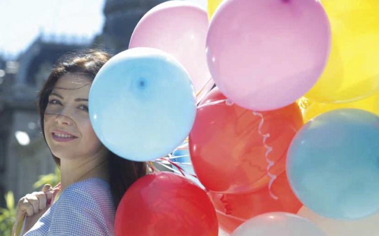 Rusanda Cojocaru: Inima mea nu a dat greș niciodată
