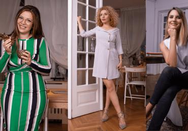 FORBES: Trei femei transformă imaginea antreprenoarelor din România